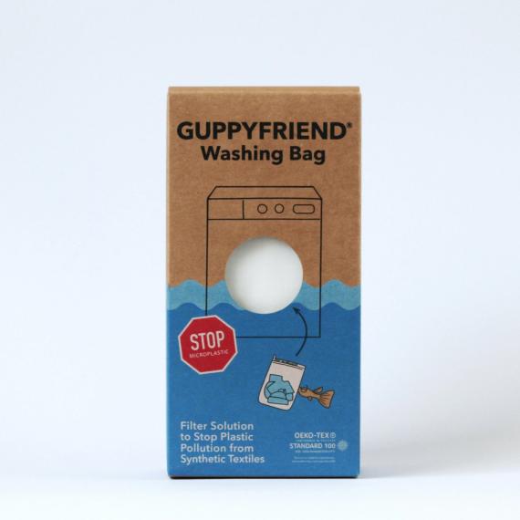 Guppyfriend Guppyfriend Waschbeutel