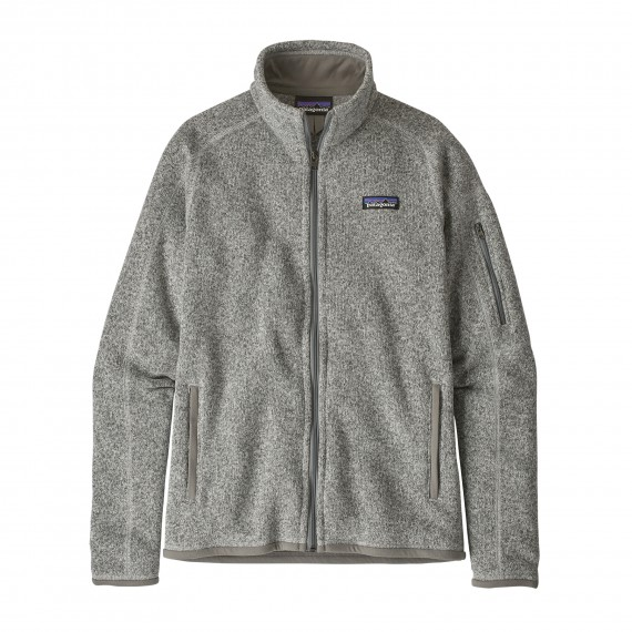 Patagonia W's Better Sweater Jkt.